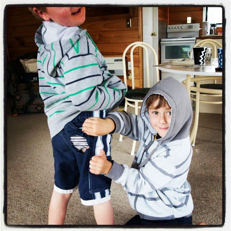 Rotorua weekend