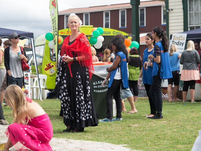 14th Tauranga Multicultural Festival 2013