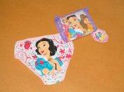Disney Princess Underwear