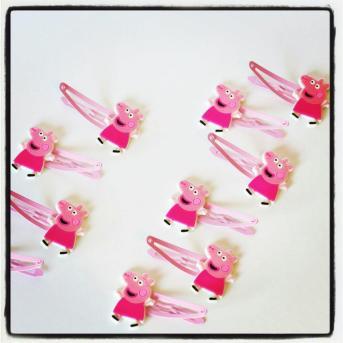Peppa Pig - Pink