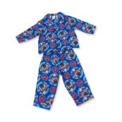 Thomas The Tank Engine Pj's