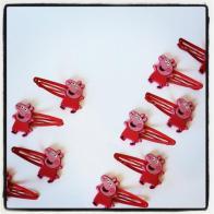 Peppa Pig - Red