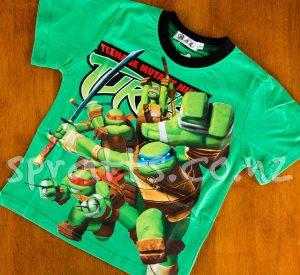 Teenage Mutant Ninja Turtles - Shirt