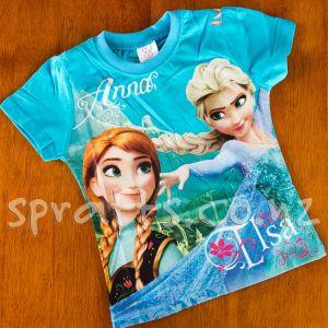 Frozen - Anna & Elsa - Shirt