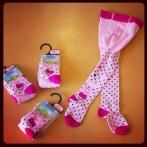 Peppa Pig Tights/Stockings