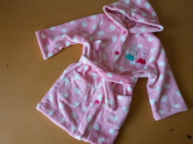 Peppa Pig - Dressing Gown