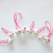 Hello Kitty - Clips & Ties