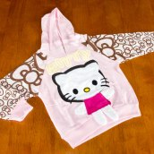 Hello Kitty - Hoodie