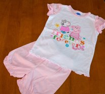 Peppa Pig - Friends Forever - Summer Pj's