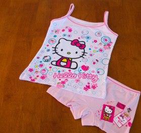 Hello Kitty - Cami Set