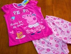 Peppa Pig - Summer - Pj's
