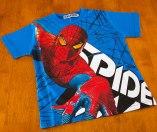 Spiderman - Shirt