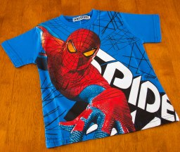 Spiderman - Shirt