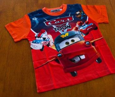 Cars Toon - Shirt
